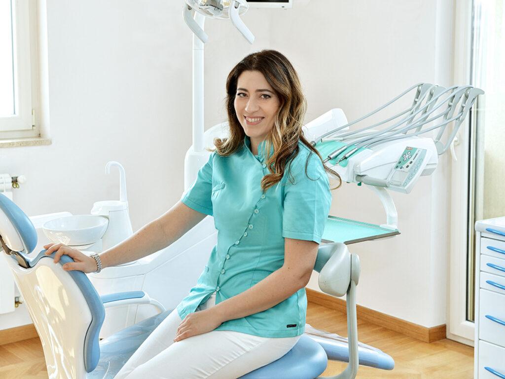 Studio Dentistico Annalisa Dellimauri